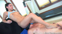 Jade Indica — Exercise in Domination
