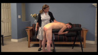 Seat of His Pants - Scene 3 - Eve and Mike - HD 720p