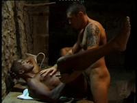 Steve Masters Anthony Spells Rafael Leban