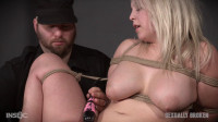 SexuallyBroken - Taylor Nicole - Hand Taylored