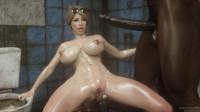 Wild Suzi's Uncontrollable Lust Part 2