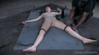 Orgasmageddon (1 May 2015) Infernal Restraints