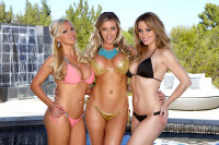 Samantha Saint vol 2