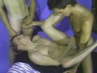 Show It Hard(1988)- Michael Cummings, Michael Wayne, Sparky O'Toole