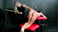 London River Caned Like A Whore 1080 (2015)