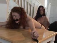 Bondage Girls in Love 3