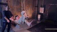 RusCapturedBoys — Slaves Auction — Artem — Final Part