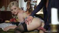Zazie Skymm Obedient Maid