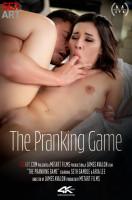 Aria Lee — The Pranking Game (2020)