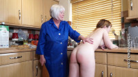 Cherry And The Cake - english-spankers
