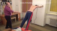 AmateurSpankingBoys — Michal Mid-Air