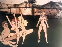Cartoon Caricature Sex