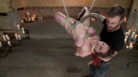 Mz. Berlin Brutally Fucked by a Young Girl