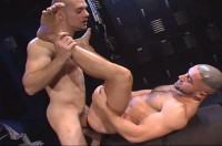 Amazing Anal Collection Of Francois Sagat