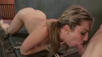 Rope Slut, Ass Fucked
