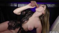 Eliza Eves Sensual Sucking