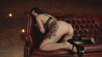 Lisha Blackhurst - Bend Over Please