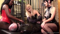 online mistress (Training with 3 ladies).