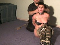 Bound And Tormented Part 5 (2013)