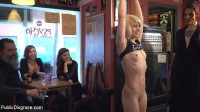 Naughty Bitch Gets The Bone She's After - Part 2 - fuck, tit, slutty!