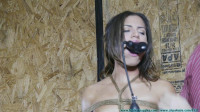 english vid video file (Having Fun with My Bondage Toy Chi Chi 1 part - BDSM, Humiliation, Torture HD 720p).