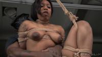 Sasha Banks – Bubbly Banks – BDSM, Humiliation, Torture