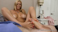 Alexis Fawx Controls her Husband (19 May 2016)