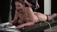 Toaxxx - More Breast Challenges for Bettine