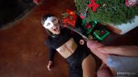 PissPlay by Bruce & Morgan - christmas reunion