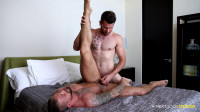 Johnny Hill is Donovan Wilde's First Fuck (2017)