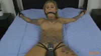 Kleio Valentien – Tattooed Mega Babe is Made to Cum