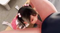Secret Playtime with Sakika