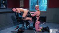 - Fisty's Barber Shop, Scene 03 (Cody Winter & Issac Lin)