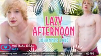 Download Virtual Real Gay - Johannes Lars - Lazy Afternoon
