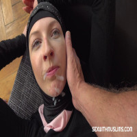 Chanel Kiss — Muslim thanks her husband with amazing fuck (2020)
