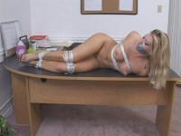 Helpless Nudes!
