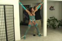 Lana Bound & Abused