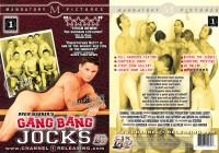 Mandatory Picutres — Gang Bang Jocks