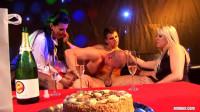 Bisex Party 13: Bi Birthday Bash HD