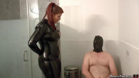 Mistress Tangent – Humiliation Destruction – Domination HD