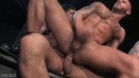 My Big Fucking Dick: Jimmy Durano (2014)