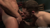 San Francisco Meat Packers Part 1 - Scene 4