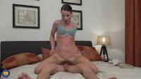 Caroline Ardolino — Naughty mom Caroline Ardolino doing her toyboy