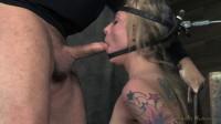 Matt fucks Dahlia Sky's mouth (720p)