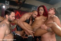 Download Is It Worth Your Soul?? Sexy Succubus hell bent on gang-bang to top them all!!