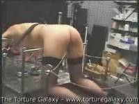Torture Galaxy – Anita Scene 04