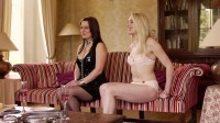 Ariel - Janey - Katy In Adult Toy Party
