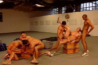Download Gym Session Got Orgy For Too Many