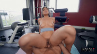 Spade - Kendra Squirting Workout