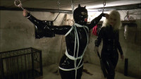 Hot Magic Sweet New Only Best Collection Bondage Education. Part 5.